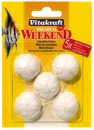 Vitakraft Weekend haltáp hétvégére