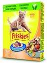Friskies macskatáp csirke + zöldség, 0,3kg