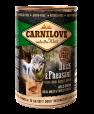 Carnilove Duck (Kacsa) konzerv 12x400g