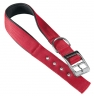 Daytona C 30/55 textil nyakörv piros