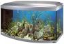 Ferplast Cayman 110 Scenic Silver felszerelt akvárium, 300l