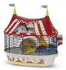 Ferplast Circus Fun hörcsögketrec