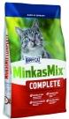 Happy Cat Minkas hallal és baromfival 4kg