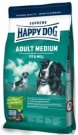 Happy Dog Fit & Well Adult Medium 12,5kg