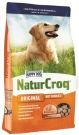 Happy Dog Natur-Croq Rind & Rice 1kg