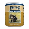 Happy Dog Truthahn Pur pulykás konzerv, 800g