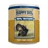 Happy Dog Truthahn Pur pulykás konzerv, 800g