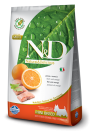 N&D Dog Fish & Orange Adult Mini 7kg