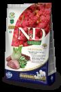 N&D Dog Quinoa Digestion Lamb 2,5kg