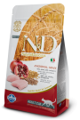 N&D Low Grain Cat Chicken & Pomegrante Adult 300g