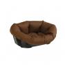 Sofa 2 Prestige fekhely barna párnával