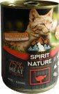 Spirit of Nature Cat konzerv Strucchússal 415g