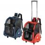 Trolley kerekes szállító táska