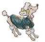 Tweety So Bad kutyakabát, 40cm