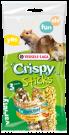 Versele-Laga Crispy Sticks Triple mindenevőknek