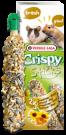 Versele-Laga Crispy Sticks napraforgó-méz, 2db