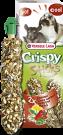 Versele-Laga Crispy Sticks gyógynövény, 2db