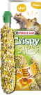 Versele-Laga Crispy Sticks méz, 2db