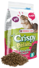 Versele-Laga Crispy Pellets Chinchillas & Degus 25kg