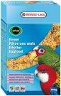 Versele-Laga Eggfood Parrots & Parakeets nevelőtáp