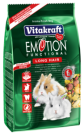 Vitakraft Emotion Functional Long Hair nyúlnak, 600g