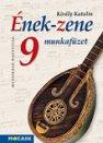 Ének-Zene 9. Munkafüzet
